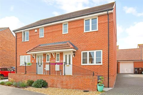 3 bedroom semi-detached house to rent - Greenfinch, Didcot, Oxfordshire, OX11