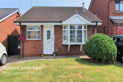 2 bedroom bungalow to rent - Radstone Rise, Westbury Park