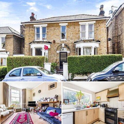 5 bedroom detached house for sale - Westdown Road, Catford