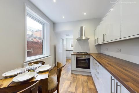4 bedroom terraced house to rent - Cardigan Terrace, Heaton , Newcastle Upon Tyne , Tyne and Wear , NE6 5HS
