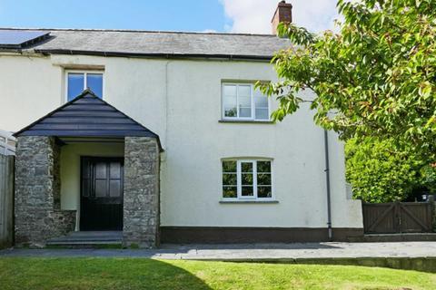 2 bedroom semi-detached house to rent - Bradworthy, Holsworthy