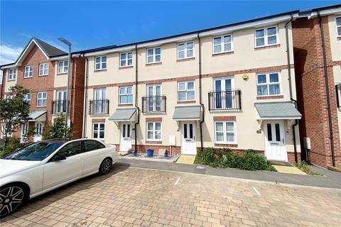 3 bedroom terraced house for sale - Amsbridge Crescent, Wick, Littlehampton