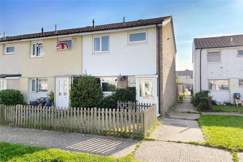 3 bedroom end of terrace house for sale - Greenfields, Wick, Littlehampton