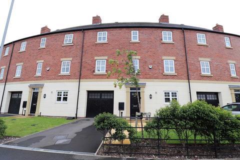 4 bedroom house for sale - Faulkner Crescent, St Annes