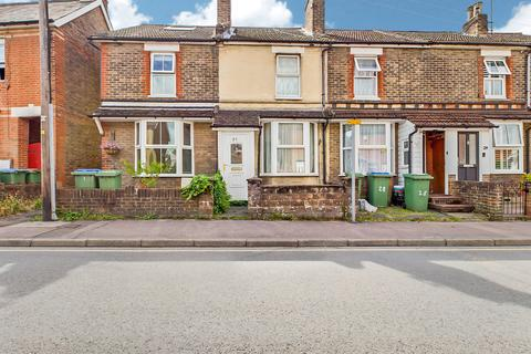 3 bedroom terraced house for sale - Gladstone Road, Horsham