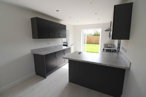 3 bedroom detached house to rent - Bob Rainsforth Way, Gainsborough