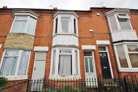 2 bedroom terraced house for sale - Lambert Road, Leicester