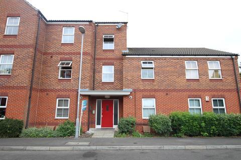 2 bedroom apartment for sale - Barrowsgate, Newark