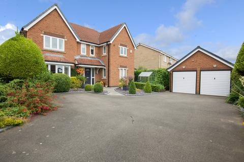 4 bedroom detached house for sale - Hewers Holt, Barlborough