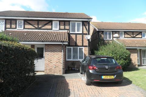 1 bedroom ground floor maisonette to rent - Abingdon