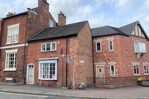 4 bedroom cottage to rent - Shropshire Street, Market Drayton, Shropshire