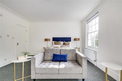 Studio to rent - Gloucester Crescent Primrose Hill NW1