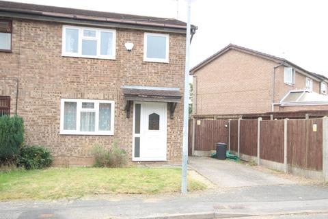 3 bedroom semi-detached house for sale - Byron Close, Blacon