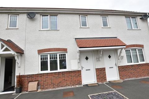 2 bedroom terraced house for sale - Troopers Close, Christleton