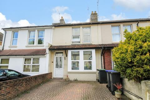 4 bedroom terraced house for sale - Southview Road, Southwick