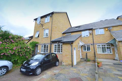5 bedroom terraced house for sale - Hull Close, Canada Water