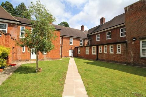2 bedroom ground floor flat for sale - St Lucia Lodge, BORDON, Hampshire
