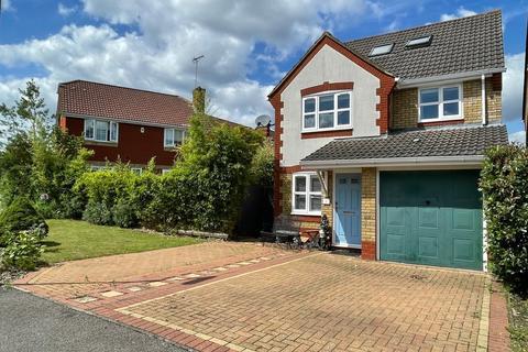 4 bedroom detached house for sale - Corfe Way, Farnborough