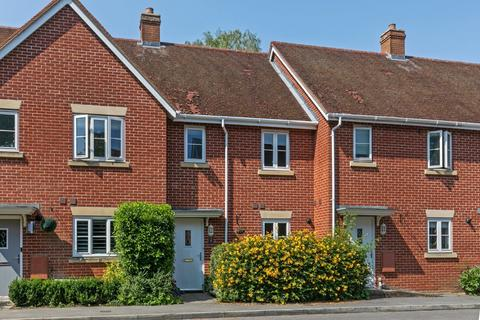 3 bedroom terraced house for sale - Greenacres, Andover Road, Winchester, SO22