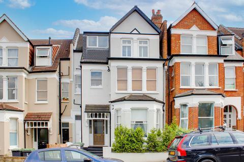 3 bedroom apartment for sale - Alexandra Park Road, London