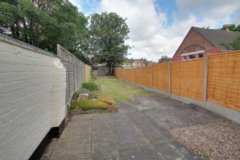 2 bedroom terraced house to rent - South Uxbridge Street, Burton-on-Trent