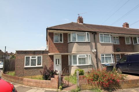 4 bedroom end of terrace house for sale - Riverside Drive, Mitcham