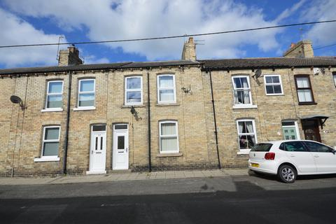 3 bedroom terraced house for sale - High Hope Street, Crook