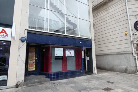 Retail property (high street) to rent - High Street, Southampton, SO14