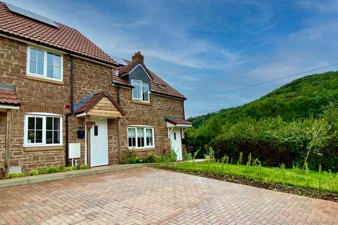 2 bedroom terraced house for sale - Mendip Orchard, Compton Martin