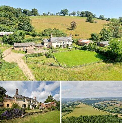 Farm for sale - Raddington, Somerset, TA4
