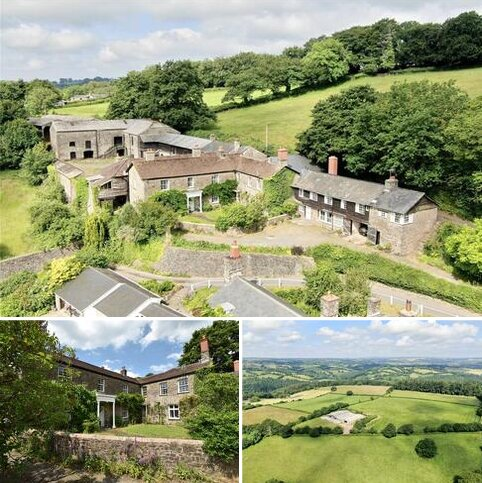 Farm for sale - Wonham, Bampton, Tiverton, EX16