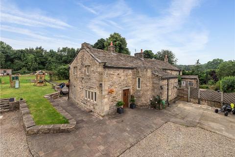 4 bedroom semi-detached house for sale - Street House Farm, The Street, Addingham, Ilkley