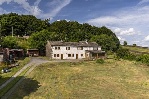 5 bedroom detached house for sale - Willgutter Lane, Pickles Hill, Oldfield, Keighley