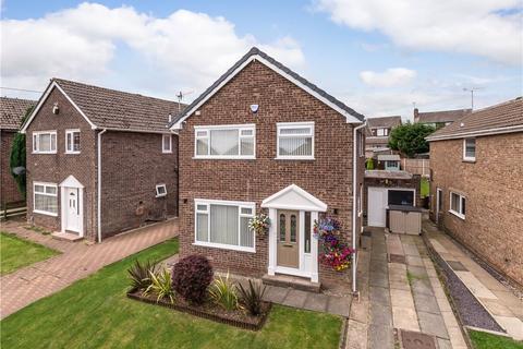 4 bedroom detached house for sale - Dalecroft Rise, Allerton