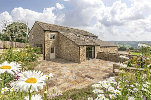 3 bedroom barn conversion for sale - High Lane, Salterforth, Barnoldswick