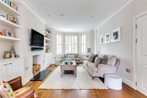 3 bedroom apartment for sale - Crookham Road, London, SW6