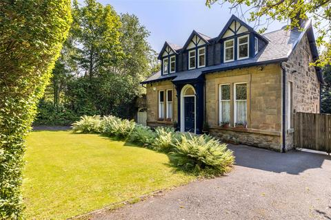 4 bedroom detached house for sale - Station Road, Bearsden, Glasgow