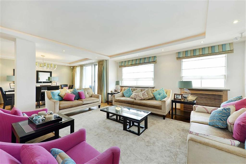 5 Bedrooms Flat for sale in Portman Towers, George Street, Marylebone, London, W1H