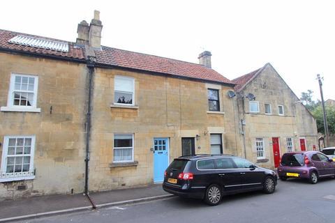 2 bedroom terraced house for sale - High Street, Bathampton