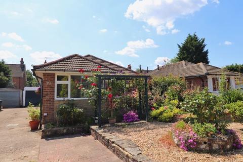 3 bedroom detached bungalow for sale - Brookway, Burgess Hill, West Sussex