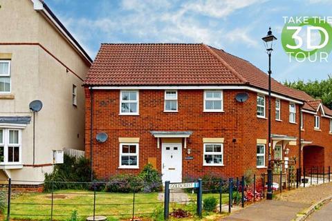 2 bedroom apartment to rent - Goldcrest, Uppingham
