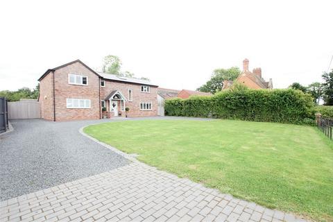 4 bedroom detached house for sale - Wolverton Fields, Norton Lindsey, Warwick