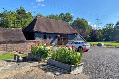 2 bedroom detached house for sale - Bolney Chapel Road, Twineham