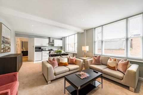 1 bedroom flat to rent - Hill Street, Marylebone, W1U
