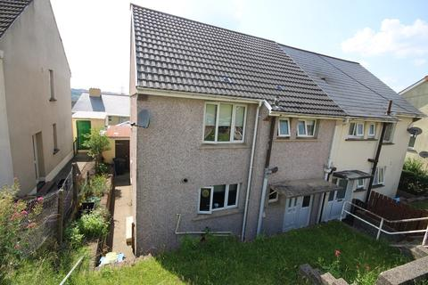 3 bedroom semi-detached house for sale - Aneurin Avenue, Crumlin, Newport, NP11