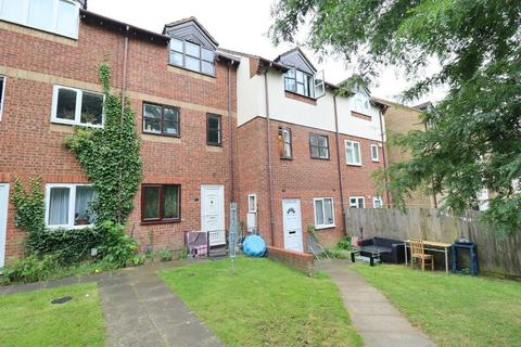 1 bedroom maisonette for sale - The Ridings, Biscot Mill, Luton, Bedfordshire, LU3 1BY