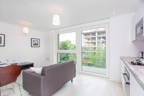 Studio to rent - Nyland CourtGreenland Place, Surrey Quays, London, SE8 5EW