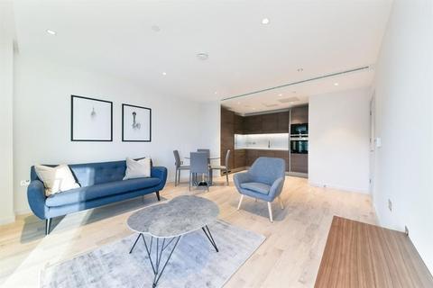 1 bedroom flat to rent - Onyx Apartments, Camley Street, Kings Cross, London, N1C 4PF