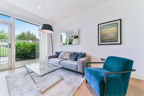 1 bedroom flat to rent - Nautilus HouseWest Row, Ladbroke Grove, London, W10 5QL