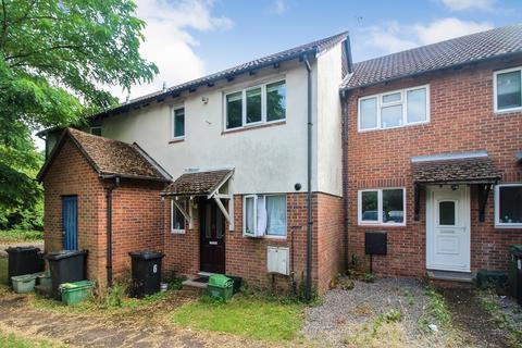 1 bedroom ground floor maisonette for sale - Derrick Close, Calcot, Reading, RG31